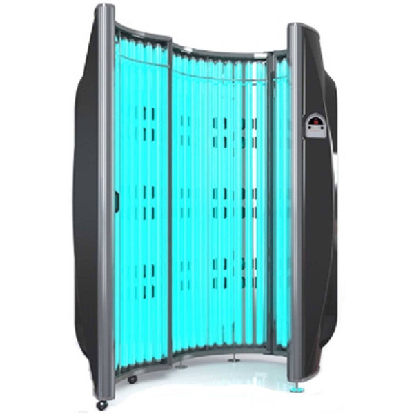 Esb Galaxy 30 Tanning Booth Lowest Price Free Shipping