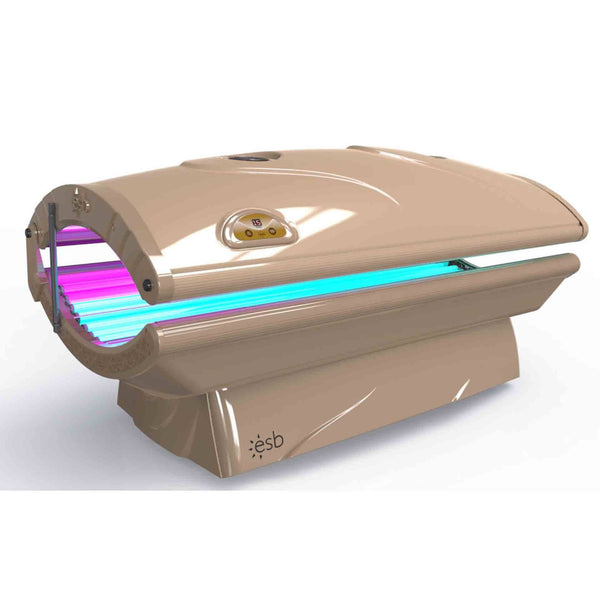 Esb Timeless Beauty 26 Tanning Bed Lowest Price Free