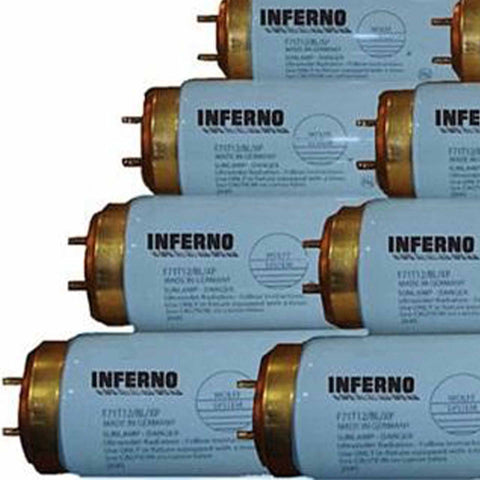 Wolff Inferno XP 2645 F71 100w Tanning Lamps