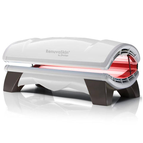 ProSun RenuvaSkin L320 Commercial Red Light Therapy Bed