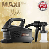 MaxiMist Evolution TNT Spray Tanning System