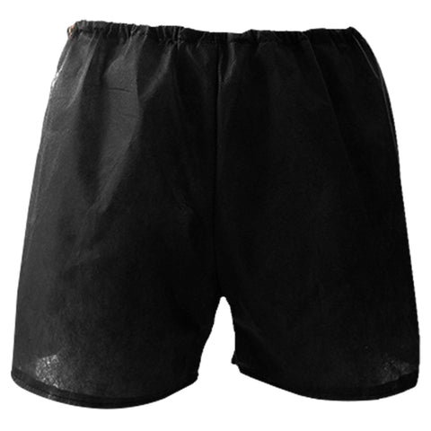 Norvell Unisex Disposable Boxers - One Size (Case of 25)