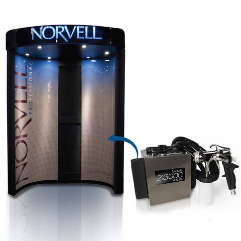 Norvell Sunless Colosseum Package