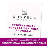 Norvell Oasis Airbrush Spray Gun with Bonus Solution and Training