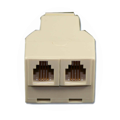 T-Max Timer RJ22 T-Connector