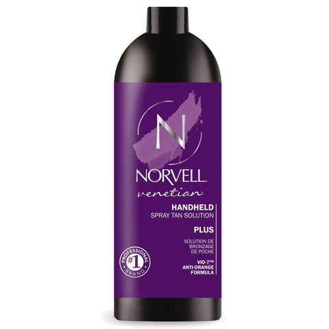 Norvell Venetian Plus Sunless Solution 34 oz