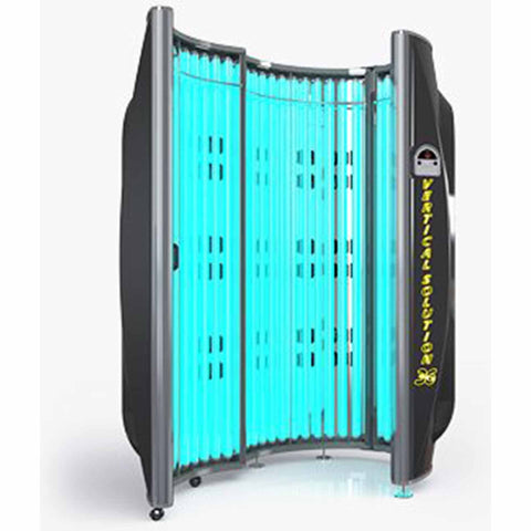 30 XS 110V Power Vertical Tanning Bed