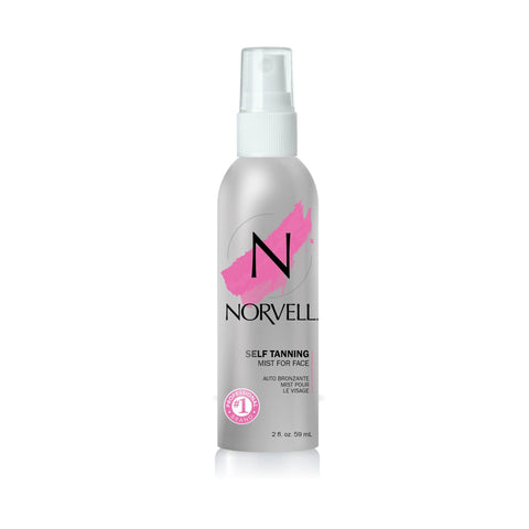 Norvell Bronzing 4-Faces Sunless Touch-Up & Facial Tanning Spray