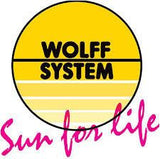 Wolff SunFire 36R Tanning Booth (220v)
