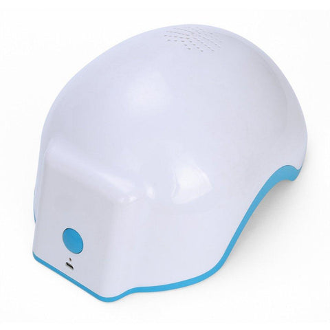 Laser Therapy Hair Growth Helmet