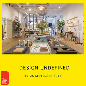 Design Undefined #LDF2016