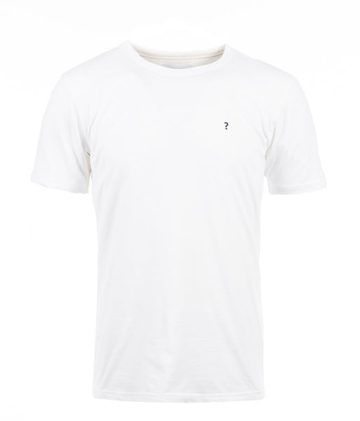 The Icon Tshirt White