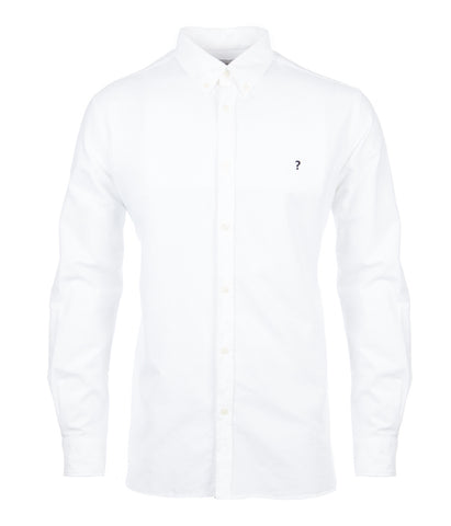 The Icon White Shirt