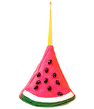 Watermelon Felt Christmas Decoration