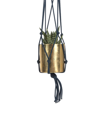 Medium Knot Plant Pot Hanger