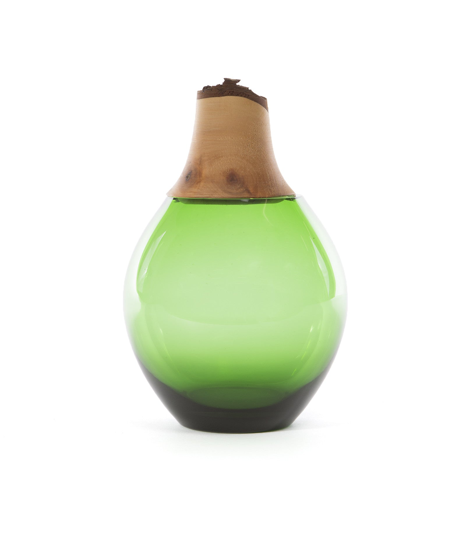 Stacking Vessel Green Small