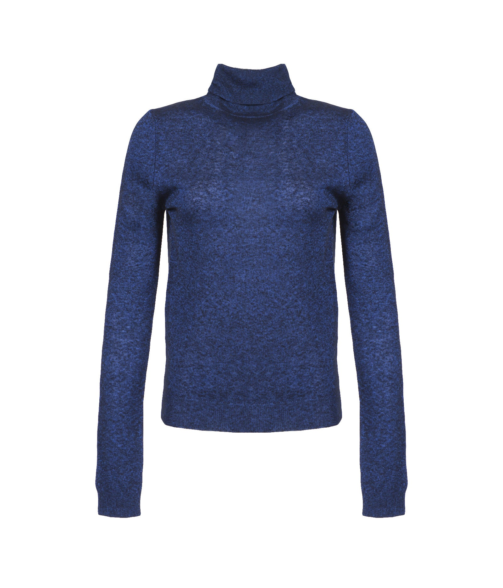 Viscose & Wool Blue Women