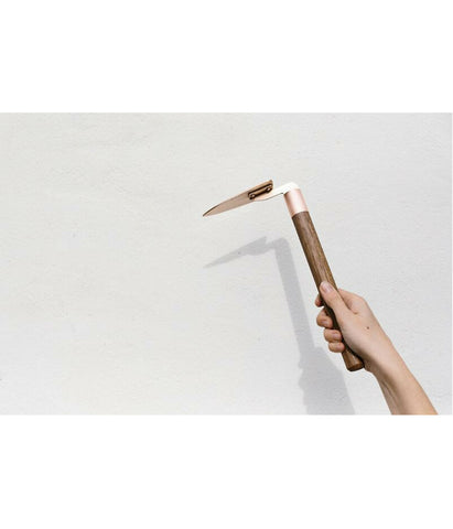 Copper Grafa Wooden Garden Tool