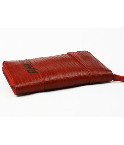 Ladies Red Purse
