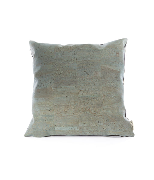 Mar Cork & Cotton Cushion 45x45cm
