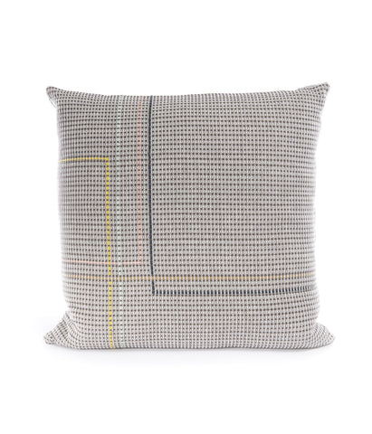 Hand Embroidered Parnell Cushion