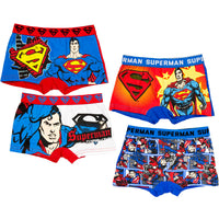 Supermann 2pk Boxer shorts