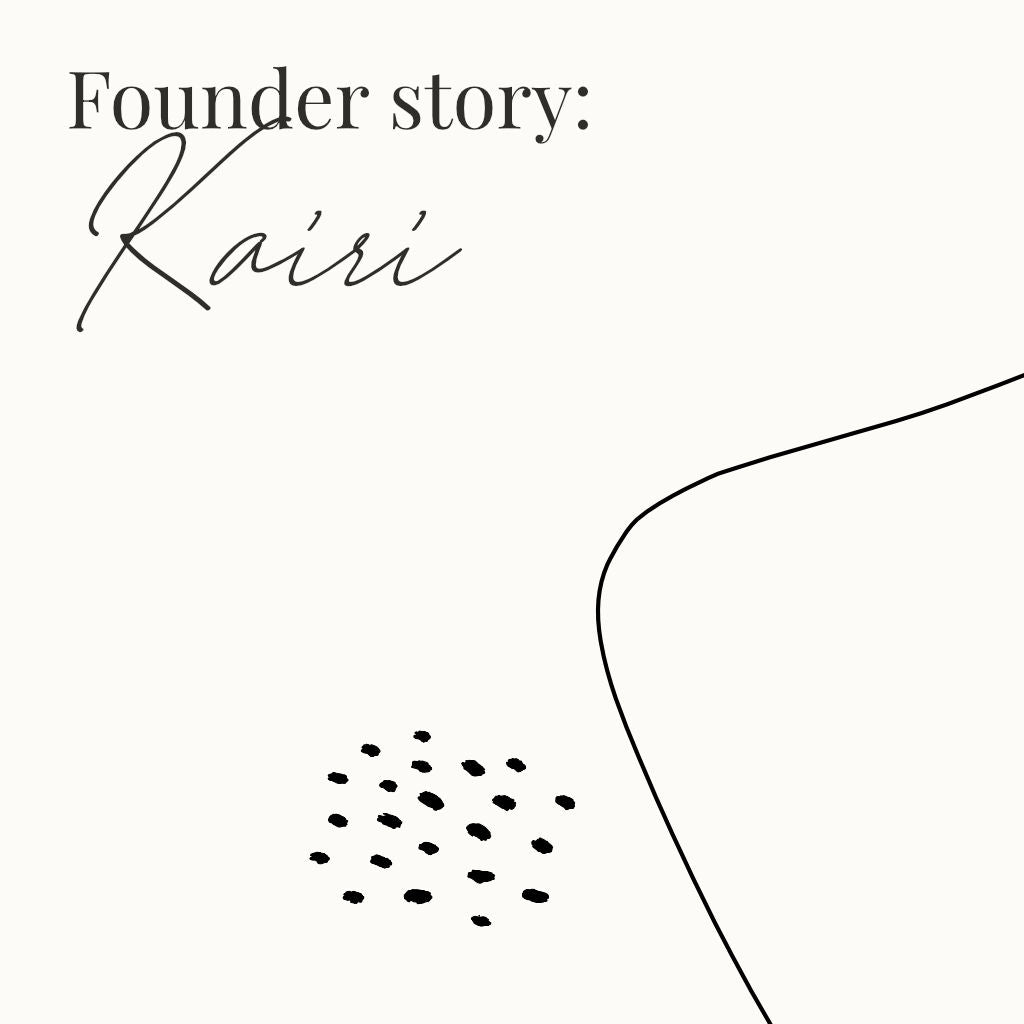 Founder Story - Q&A with Kairi Kuuskor