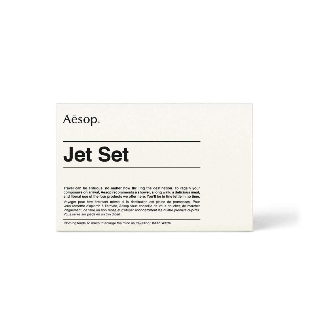 Carry on Travel Kit by Aesop