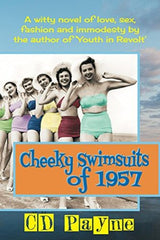 Cheeky Swimsuits of 1957 book cover