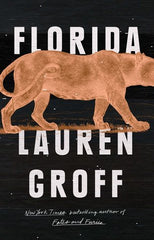 Florida book cover