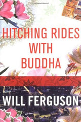 Hitching Rides with Buddha book cover