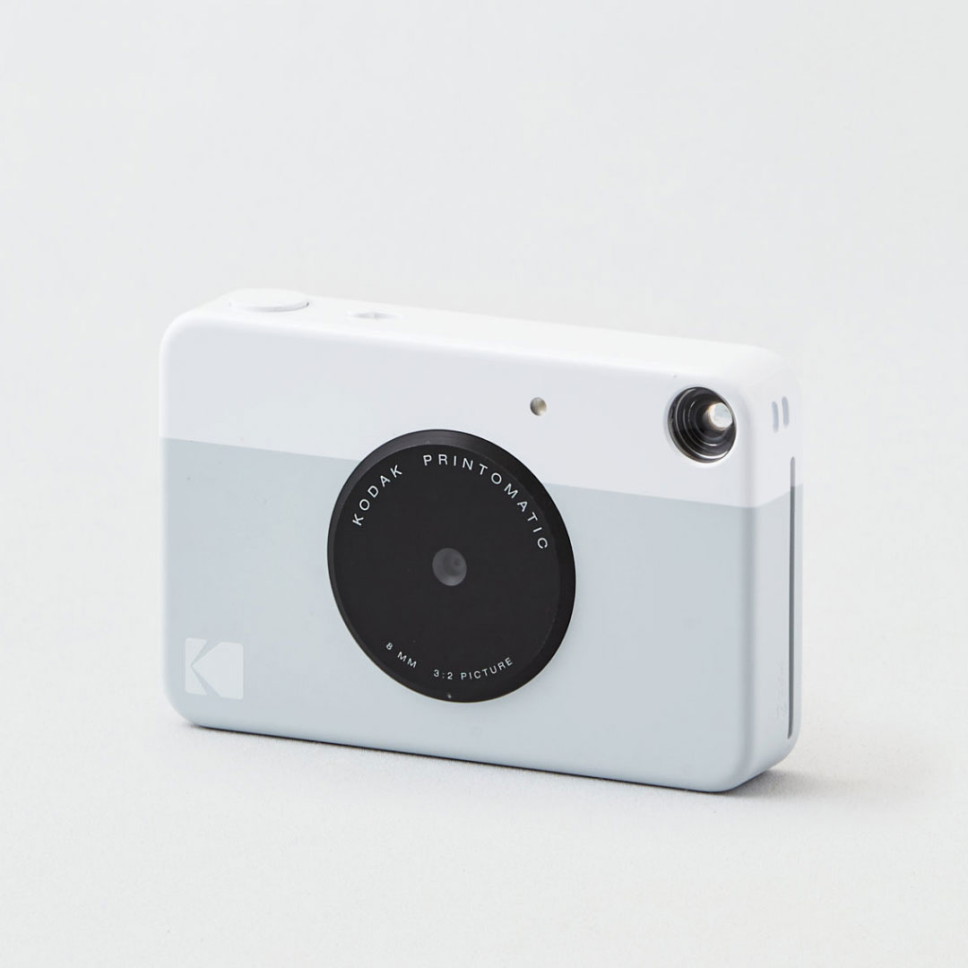Instant Print Camera by Kodak