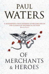 Of Merchants & Heroes book cover