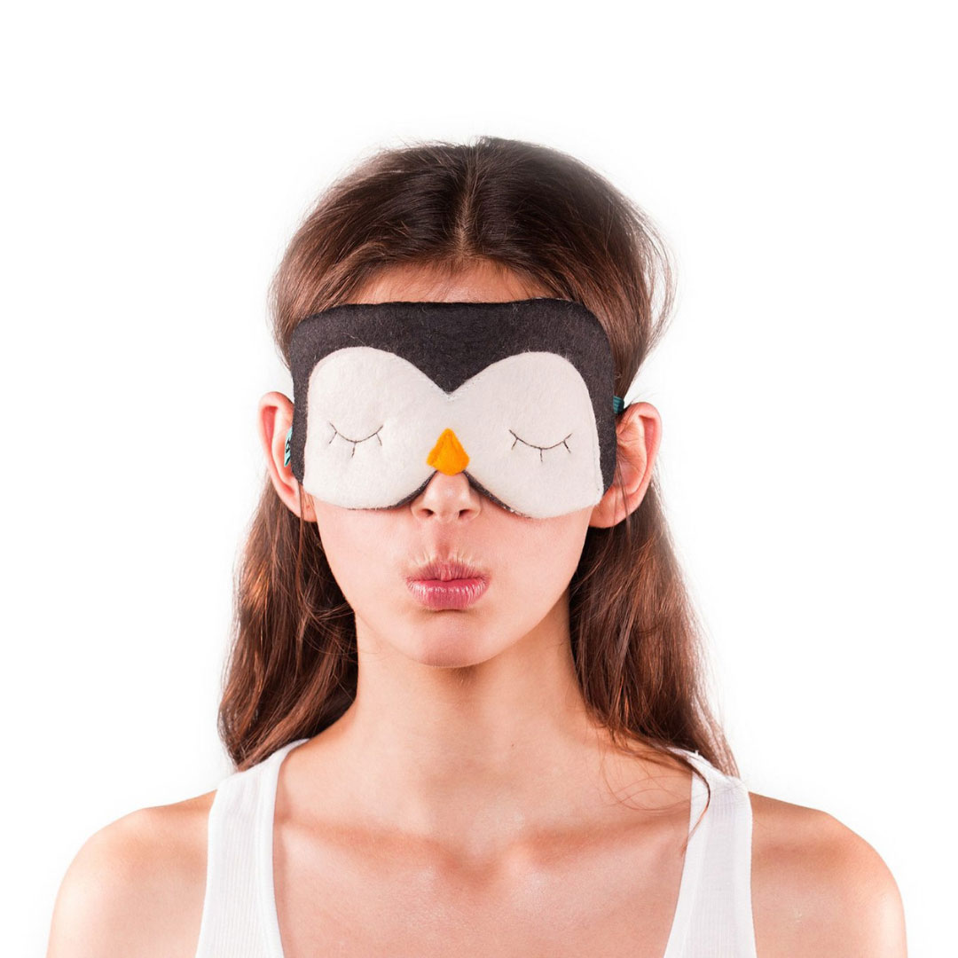 Sleeping Mask by Ööloom