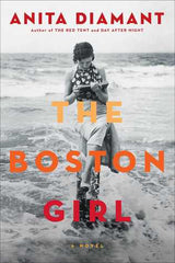 The Boston Girl book cover