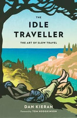 The Idle Traveller book cover
