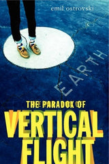 The Paradox of Vertical Flight book cover