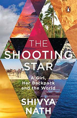 The Shooting Star book cover