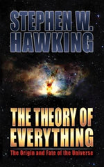 The Theory of Everything book cover