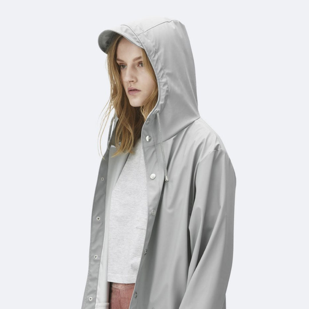 Waterproof Jacket by Rains