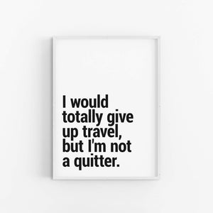 Printable Travel Quote #51