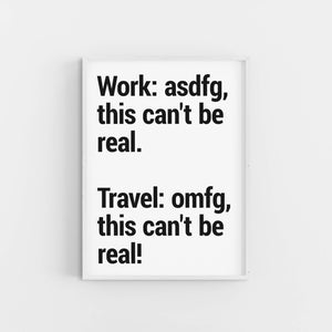 Printable Travel Quote #64