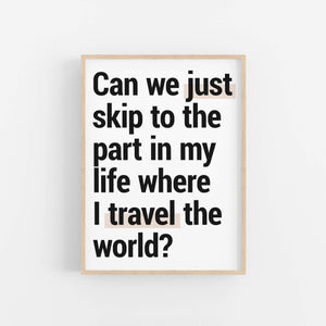 Printable Travel Quote #05