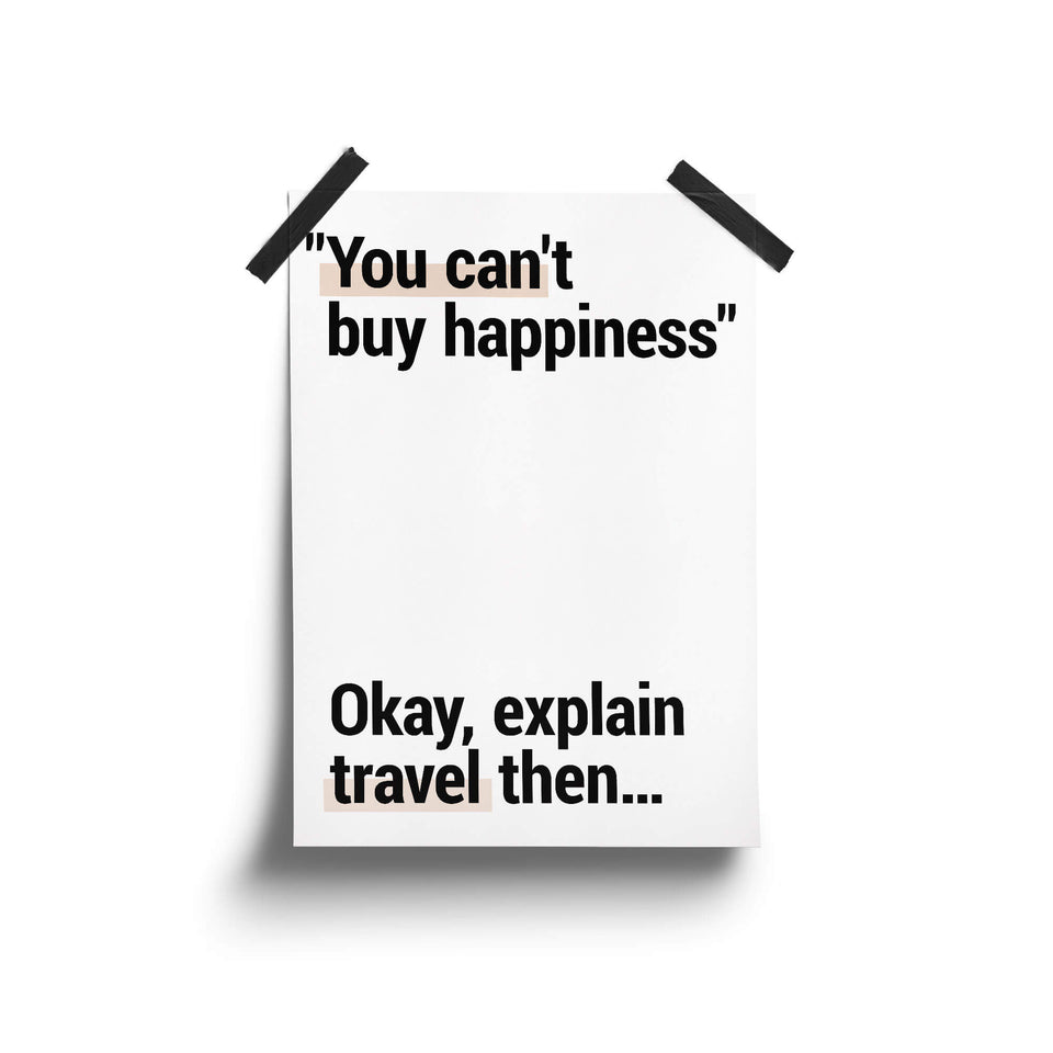 Printable Travel Quote #24