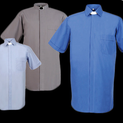 Clerical Shirts