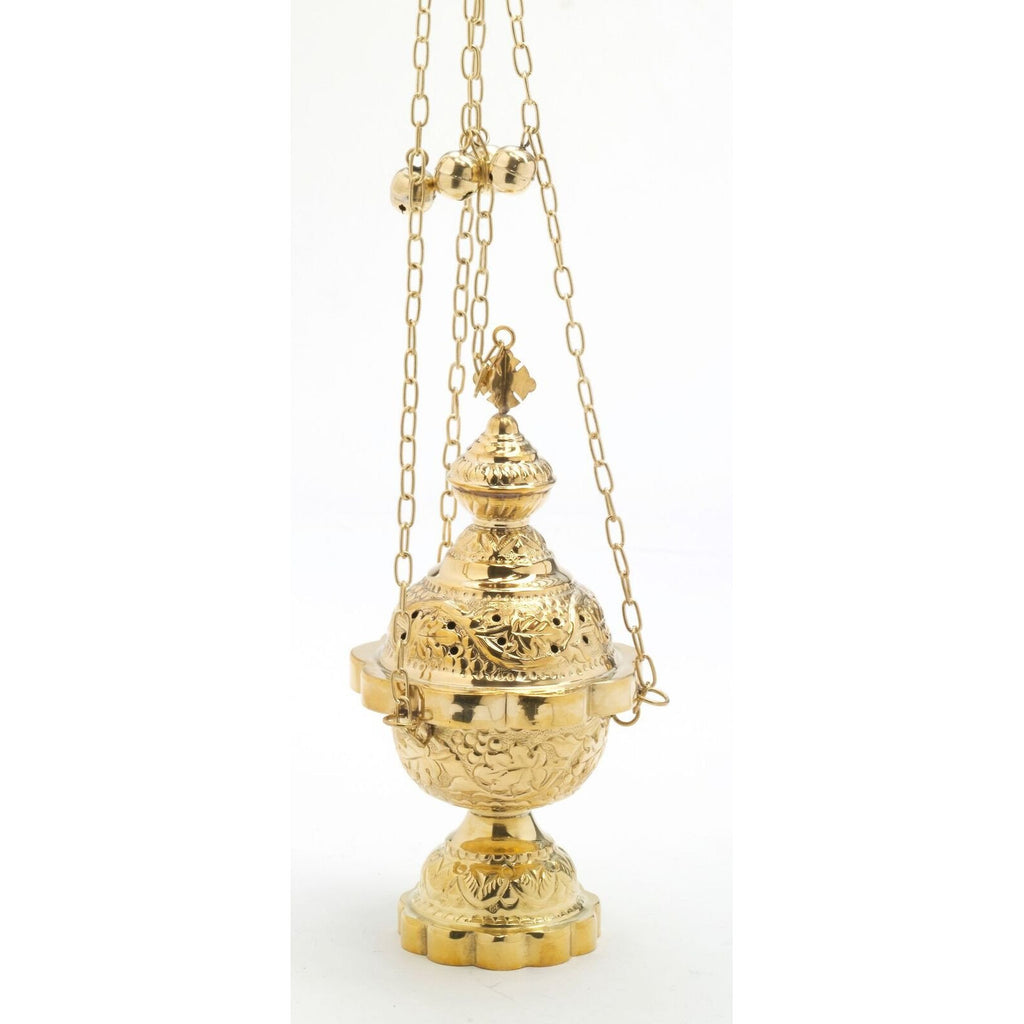 Ornate Thurible