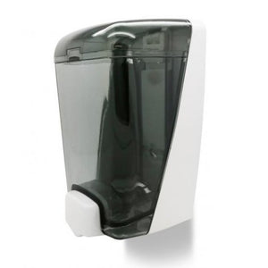 Wall Mounted Dispenser Cleanflow Black 1L