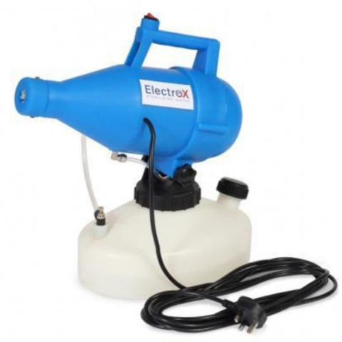 4.5 Litre Electric Hand Fogger (Includes 1 Litre jug and funnel)