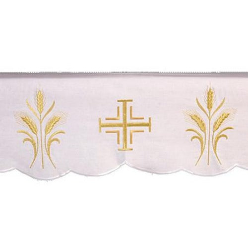 Embroidered Altar Cloths