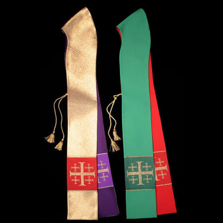 Two Sided Concelebration Stole
